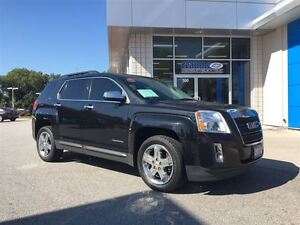 2013 GMC Terrain SLE-2 Heated Seats Chrome Wheels Remote Starter