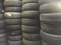 GRADE A QUALITY PART WORN TYRES @ SAMS TYRES BRISTOL
