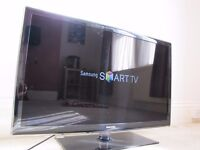 "Samsung 37"" D5520 Series 5 SMART Full HD LED TV (faulty)"