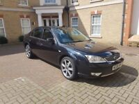 2006 Ford Mondeo Titaium diesel 6 speed gearboximmaculate condition