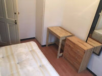 Lovely Single Room Available Now In Shadwell - Only 4 Mins Walk to Shadwell Station