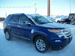 2013 Ford Explorer XLT | Heated Seats | Bluetooth |