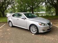 Lexus Diesel 220d, Full Leather, Sat Nav, Full Service history,