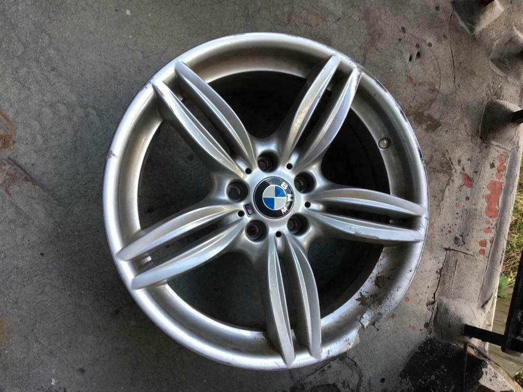 Bmw 351 F10 M Sport Wheels In Hackney London Gumtree