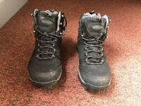 Wildcraft Unisex Brown Amphibia Sphere Outdoor Adventure & Trekking Shoes