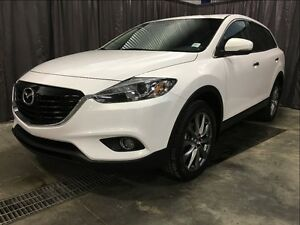 2014 Mazda CX-9 GT *All-Wheel-Drive* *Leather* Navigation*