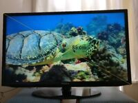 """Samsung UE32EH5000 32"""" Widescreen Full HD LED TV with Freeview"""