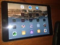 iPad mini 16gb with wifi