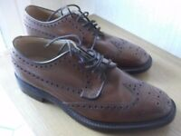 Mens Quality Shoes Wanted