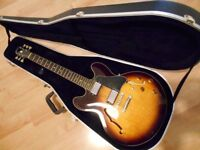 Orville ES335 Electric guitar (Gibson 335)
