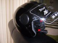 brand new helmet