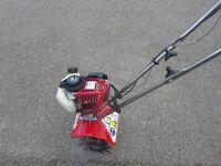 Mantis Cultivator 4 stroke honda engine