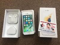 iPhone 6s 16GB, unlocked, gold colour, full working.