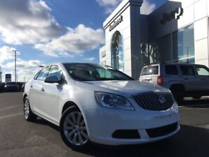 2016 Buick Verano EXTREMELY CLEAN ONLY$98* BI-WEEKLY