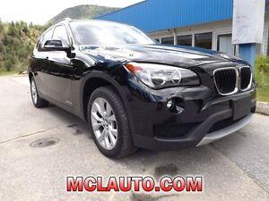 2014 BMW X1 xDrive28i-Exec Pkg-$185 bi-weekly