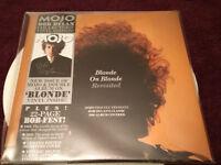 Bob Dylan/Mojo Blonde On Blonde (Revisited)