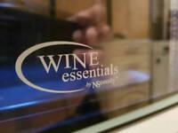 Essentials Wine Cooler