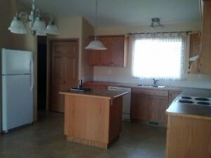 3 Bedroom Condo in Camrose Available Sept 1