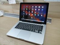 "Apple MacBook Pro 13"" With intel Core i5"