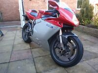 MV Agusta F4 750S For Sale