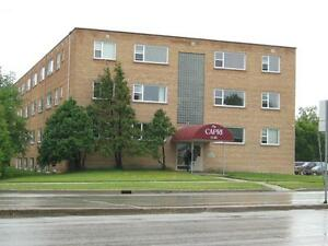 2130 Portage Ave – The Capri Apartments - 1 BR