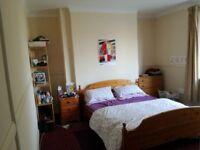 Spacious double room in Gilesgate