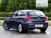 M Sport, A/con, Rear parking sensors, Alloys.£0 DEPOSIT AND THEN £125 PER MONTH 7.9% APR!!!