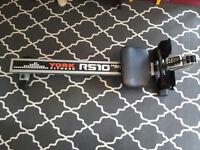 Rowing Machine - York Fitness RS10