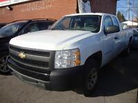 2008 Chevrolet Silverado 1500 EXTCAB 8 ft BOX