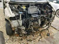 Vw t4 engine 2.5 tdi good runner ajt £650