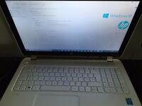 HP Pavilion 15 Laptop 8GB RAM 1TB HDD