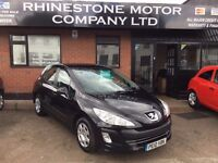 PEUGEOT 308 1.6 HDI S DT 2010
