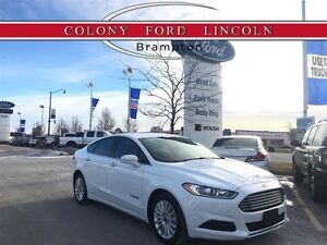 2013 Ford Fusion FORD CERTIFIED, LOW % RATES & EXTRA WARRANTY!