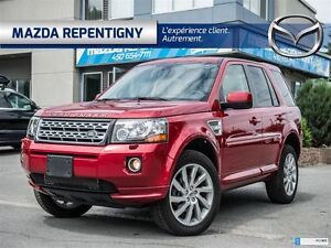 2014 Land Rover LR2 HSE** NAVIGATION LUXE PACKAGE**