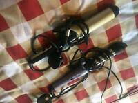 x3 hair straightener bayliss remigton streamer