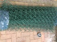50m Fence Wire Mesh
