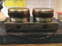 Dualit waffle iron £65 ono