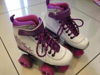 Roller skates Girls UK 13