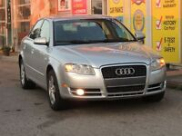 2006 Audi A4 City of Toronto Toronto (GTA) Preview