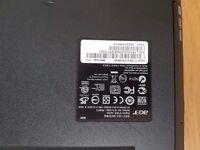"acer laptop Acer Aspire 5736Z 15.6"" Laptop Intel Pentium T4500 3GB RAM 3"