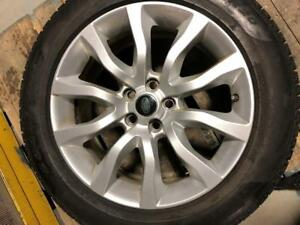 "Mags 20"" **Original Range Rover* + 255/55/20 Pirelli Scorpion winter 1599$"