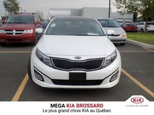 2015 Kia Optima LX Toit Panoramique Bluetooth