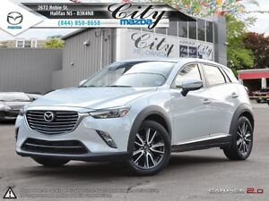 2016 Mazda CX-3 GT FULLY LOADED!