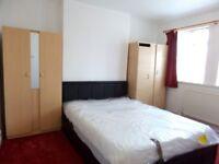 Large One Bedroom Flat - Bills Included! Uxbridge - UB8!