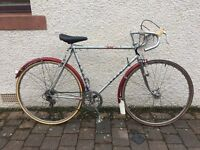 Puch Prima Vintage Road Bike