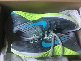 Nike Metcon trainers size 5.5