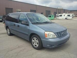 2004 Ford Freestar 180K, Runs Great, Drives Great, Cold A/C