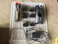 Wahl Academy Professional Cordless Clippers