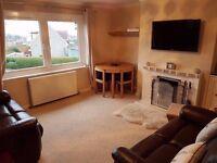 Short term or long term (£50/night or £600/month) 1 bedroom flat / apartment in Bucksburn Aberdeen