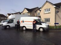 MOVESMART Removals and Storage covering the Borders